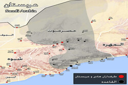 تلفات سنگین نظامیان سعودی در شرق یمن/ سرهنگ «بندر العتیبی» کشته شد
