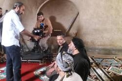 فاز نخست تصویربرداری تله فیلم «یاسین» در قم به پایان رسید