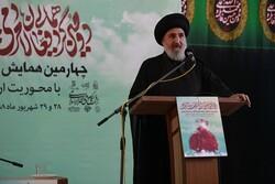 قدرت مقاومت عراق درحال گسترش است/ هر کاری بدون ایران ابتر است
