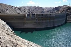 تخصیص حق آبه از سد ۱۵ خرداد به شهرستان دلیجان محقق شد