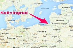 واکنش روسها به حرفهای ژنرال آمریکایی برای از کار انداختن سامانه های دفاع هوایی کالینینگراد