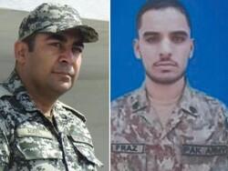 پاکستانی فوج کے میجر اور سپاہی بم دھماکے میں ہلاک