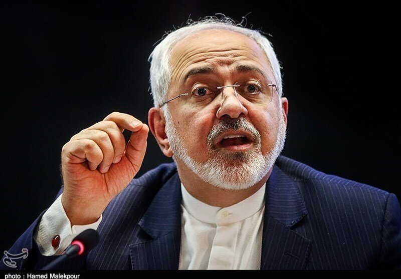 Zarif to Pompeo: You've got it all wrong