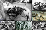 ۱۲ کارگروه برای برگزاری مراسم هفته دفاع مقدس در شاهرود تشکیل شد