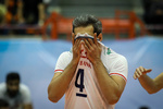 Iran volleyball's future remains unclear