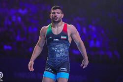 علیرضا کریمی رقابتهای انتخابی تیم ملی را از دست داد
