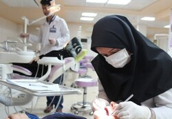 مقایسه آماری پذیرش دستیاری دندانپزشکی اعلام شد