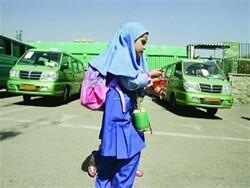 نظارت بر سرویس مدارس استان ایلام بیشتر می شود