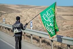 همایش مدیران کاروانهای زیارتی پیاده در مشهد برگزار میشود