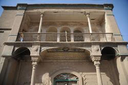 خانه تاریخی شاکری قم مرمت و احیا میشود
