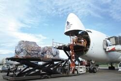 پایانه بار هوایی فرودگاه شهید بهشتی اصفهان به بهره برداری رسید