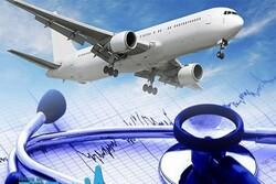 آسیب صنعت گردشگری سلامت از شیوع کرونا