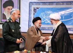 رییس جدید شورای سیاستگذاری ائمه جمعه کرمانشاه معرفی شد