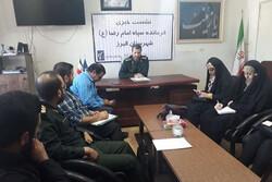 ۱۰۰عنوان ویژه برنامه در شهرستان البرز برگزار می شود