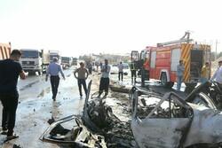 ۱۶۱ نفر در سوانح جاده ای استان قزوین کشته شدند