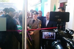 Defense minister inaugurates production line of military vehicle batteries