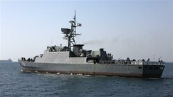 General: Iran, Russia, China to hold naval drills soon