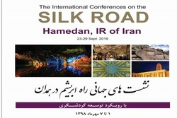 Iran's Hamedan hosts Intl. Conf. on Silk Road