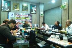 ۱۱۰ برنامه شاخص هفته دفاع مقدس در شهرستان گناوه برگزار میشود