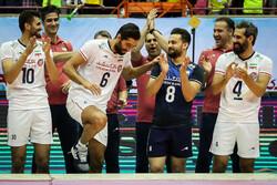 ترکیب تیم ملی والیبال برای جامجهانی تغییر نمیکند/ تکلیف موسوی مشخص نیست