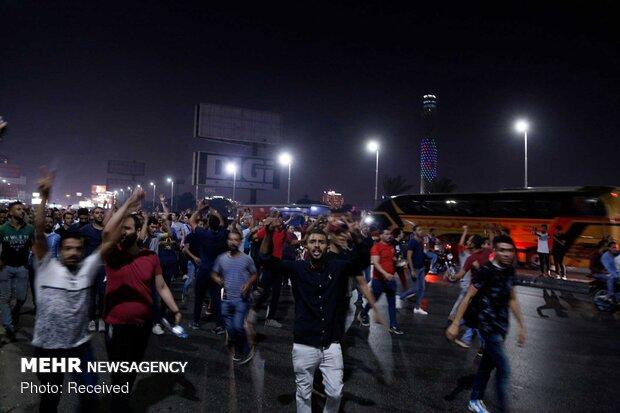 Mısır'daki gösteriler İsrail'de kabusa neden oldu