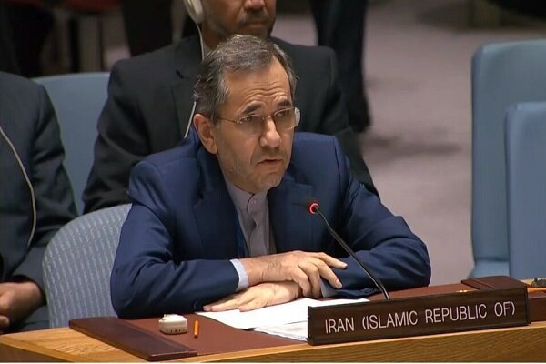 Iran refutes US repeated allegations against space, missile activities