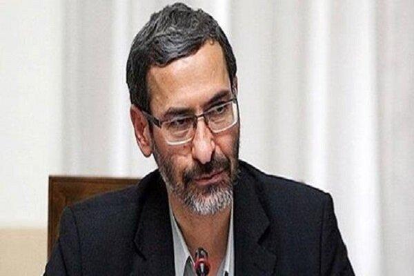 برگزاری الکترونیکی انتخابات مرکز وکلای قوه قضائیه موردتایید است