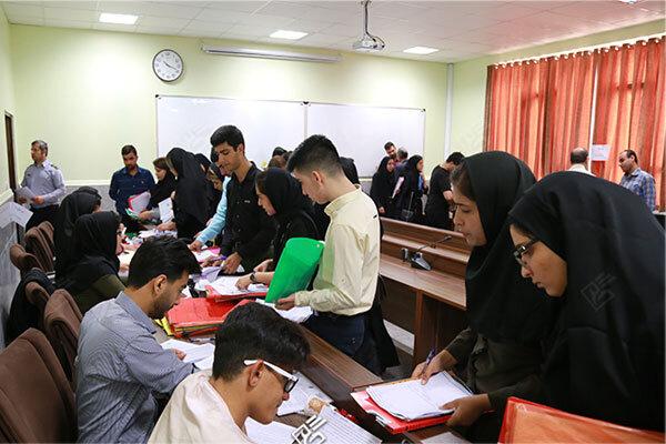 دانشجویان صنعتی قوچان از پرداخت شهریه در نیمسال نهم معاف شدند