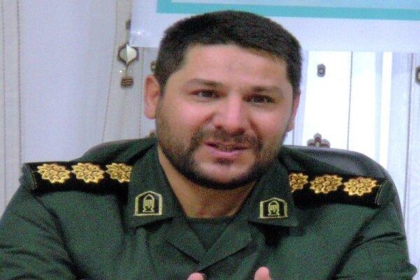 ۱۳۰ عنوان برنامه هفته دفاع مقدس در مرند اجرا می شود