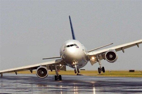 فرود اضطراری پرواز ساری-بندرعباس در مهرآباد