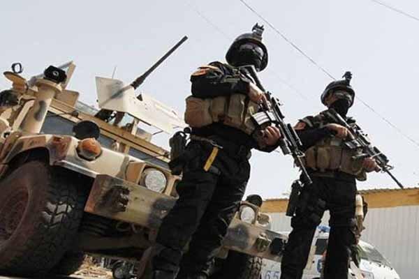 العراق بين ثورة الجياع وهجمة الضباع