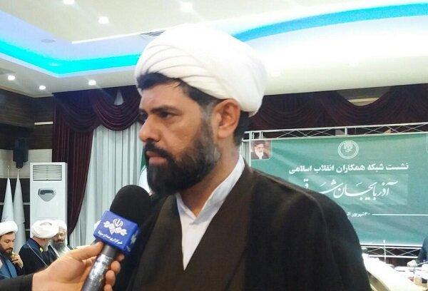 تشکیل نشستهای شبکه همکاران انقلاب اسلامی در آذربایجان شرقی