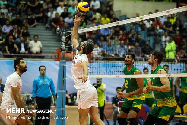 ترکیب تیم ملی والیبال ایران برای حضور در جامجهانی مشخص شد