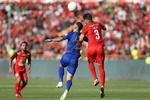 پرسپولیس برنده فوتبال ضعیفِ ایتالیایی - آرژانتینی/ دربی بیخاصیت
