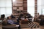 Azerbaycan'dan KONTV'ye misafir