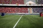 حداقل ۱۰۰ میلیارد تومان حق پخش به فوتبال می رسد