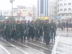 دفاع مقدس نسخه مظلومیت ایران اسلامی است/ برپایی رژه نیروهای مسلح