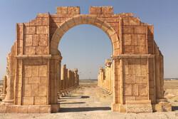 اینجا «تاریخ» سینمایی میشود/ از قلعه پالمیرا تا نفربر نقی معمولی!