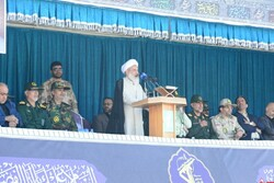 امروز ایران اسلامی سردمدار امنیت در منطقه است