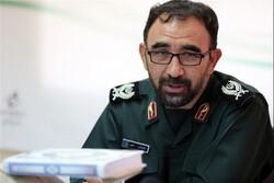 اقتدار انقلاب اسلامی از فرهنگ دفاع مقدس است