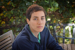 New prize founded to honor Maryam Mirzakhani