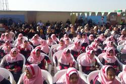۲۹۹ مدرسه برای تحصیل دانش آموزان در شهرستان البرز آماده شده است