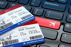 نکات قبل از پرواز و خرید بلیط داخلی و خارجی هواپیما