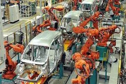 SAIPA Car Manufacturing Co.'s output surpasses 147,000 in five months