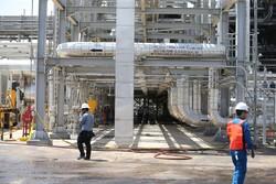 طرح نوسازی تأسیسات مناطق نفتخیز جنوب کلید خورد