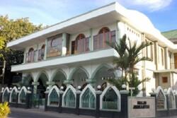 مسجدی منحصربفرد در اندونزی که ۲۴ ساعته باز است