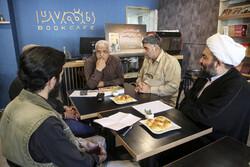 میزگرد نقد و بررسی کتاب « ضربت متقابل» و عملیات رمضان