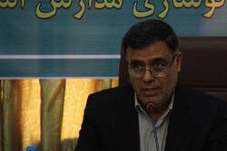 مدارس استان سمنان تا پایان هفته تعطیل شد