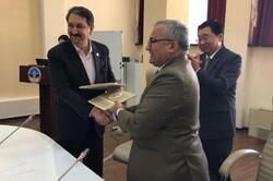 دوره مشترک روزنامهنگاری میان دانشگاه علامه وهرات برگزار میشود