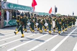 نیروهای مسلح مناطق محروم تقویت میشوند